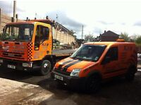 K.O.M 24hr recovery & breakdown /accident response unit /24hr cctv insurance approved storage yard