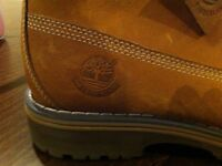 Men's size 11M Timberland boots