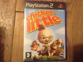 PS2 Disney Bundle