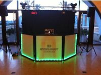 Professional Mobile DJ equipment Package. Amazing full set up!!