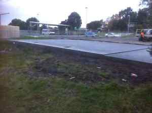 For all your concreting needs! Kalamunda Kalamunda Area Preview
