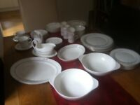 Royal Doulton Allegro China