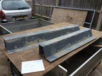 steel lintels