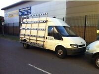 Ford Transit 2005 Long wheel base Medium Roof 2.4 RWD Excellent Driver