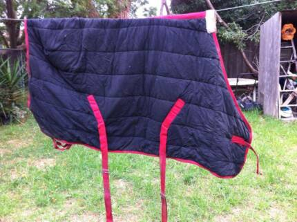 Stable Rugs For Horses 6' Horse Doona/stable Rug in