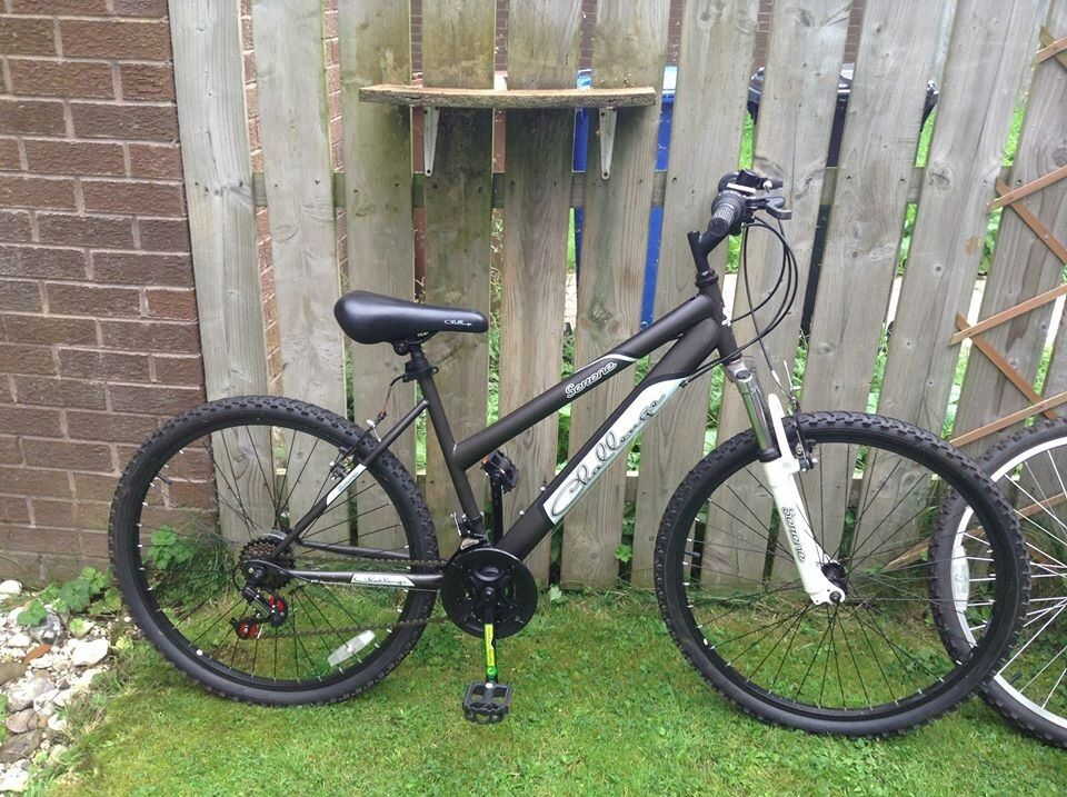 Three bikes very good condition50 eachin Antrim, County AntrimGumtree - Bikes very good condition £50 each cheap at the price for quick sale