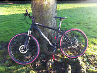 Specialized Hardrock, Nice bike, Recently serviced