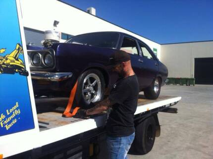 Towing Service - Ipswich - Cash For Cars Durack Brisbane South West Preview
