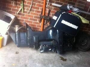 Boat Motor and Prop Morpeth Maitland Area Preview