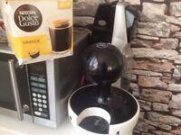 nescafe dolce gusto drop automatic coffee machine