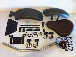 Parts Spares Wrecking Yamaha Vstar bobber XVS650 Classic Custom