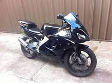 1993 CBR250RR (MC22) LAMS approved /w CBR600RR Custom Kit. Hurstville Hurstville Area Preview