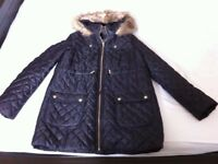 NEW LOOK Maternity jacket size 10-12