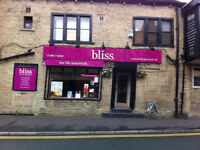Town Centre Beauty Salon For Sale