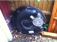 FREE !!!! L.P.G Gas canister from Petrol astra van may fit other vehicles , FREE
