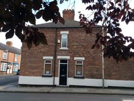 2 double Bedroom end Terrace