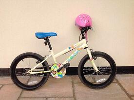 "Girls Apollo Woodland Charm 18"" bike"