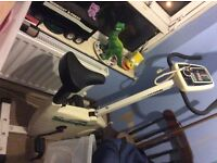 Action Pro Fitness Exercise Bike For Sale