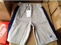 BRAND NEW MENS NIKE SHORTS SIZES S,M,L,XL