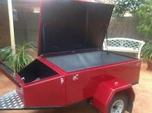 Trailer - to suit Motorbike or Small Car Falcon Mandurah Area Preview