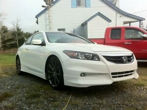 2012 HFP Honda Accord V6