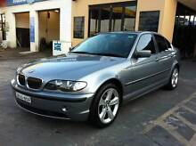 2003 BMW 325i with Sunroof & GPS - Excellent Condition Burwood Burwood Area Preview