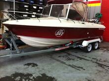 WANTED - Haines 600R Swansea Lake Macquarie Area Preview