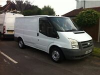 Ford Transit 2006 SWB 85 T280S 2.2 TDCi FWD £££ Recently Spent