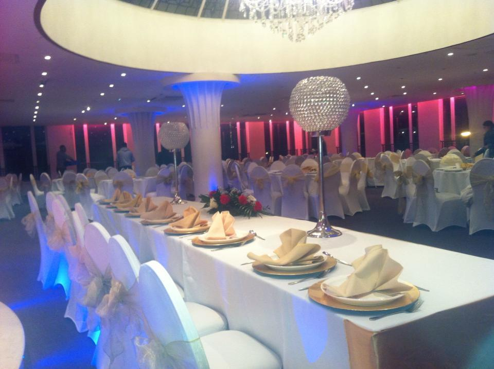 Venue Hall Hire Up To 1000 Seat Catering And Decor Wedding Shire London Events