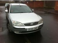 2005 MONDEO 2.0 TDCI DIESEL 114K MOT OCT 2017 £500 TONIGHT ONLY