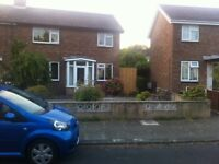 TWO BEDROOM SEMI TO RENT IN NORTH BLACKPOOL