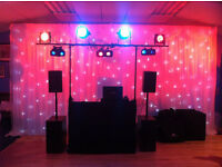 mtm professional discos & djs £100 pound deal all functions catered for weddings discos kids partys