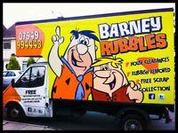 Cheap rubbish removals