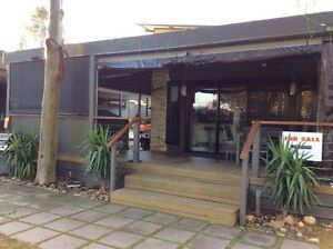 Luxury Cabin Leopold Geelong City Preview