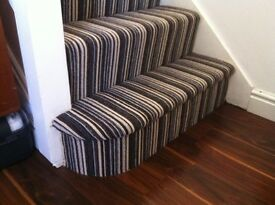 Experienced Carpet & Vinyl Fitter, Guaranteed WONT BE BEATEN ON PRICE