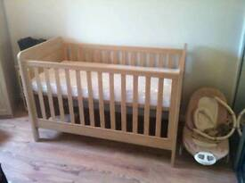 Mammas and pampas baby furniture