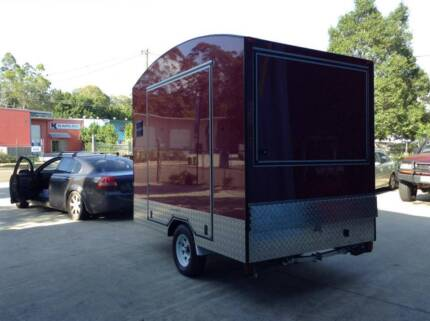 Mobile Commercial Kitchen / Coffee trailer Bega Bega Valley Preview