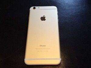 IPhone 6 Plus 128 Go