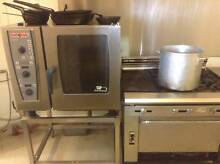 COMMERCIAL KITCHEN FOR RENT BY THE HOUR FROM AS LITTLE AS $16 East Perth Perth City Preview