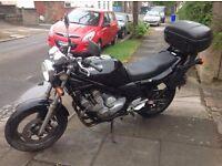 Yamaha XJ 600n - 1996