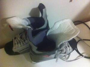 Easton Ice Hockey Skates (Size 7.0) Bracken Ridge Brisbane North East Preview