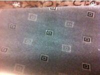 Perfect condition soft grey carpet