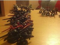 Warhammer Tyranids and Chaos / 40K / Game workshop Joblot