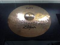 """Zildjian ZXT 20"""" Ride"""