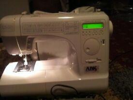 Computerised Sewing Machine