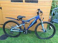 Apollo Mountain Women's Bike - £300 ONO