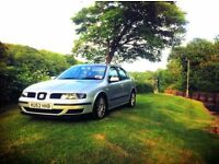 Seat toledo May swap/px.