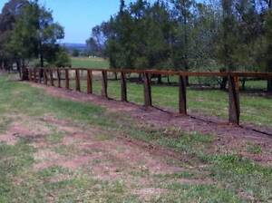 CT & RB RURAL FENCING AND MACHINERY HIRE PTY LTD Maleny Caloundra Area Preview