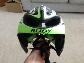 Rudy Wings 57 AeroHelmet
