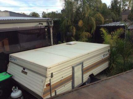 Elegant Australia39s Leading And Original Private Caravan Motorhome And Camper Tra